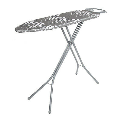 NEW Minky Classic Ironing Board with Reflector Metallic Cover- 110 x 35cm FREE P