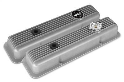 Holley Performance 241-134 Muscle Series Valve Cover Set