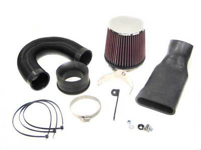 K&N 57i Performance Kit BMW 3er (E46) 318i 57-0393