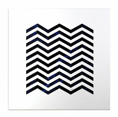 Twin Peaks - Score/Soundtrack by Angelo Badalamenti - 180g Colour Vinyl LP *NEW*