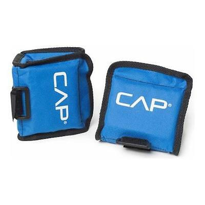 CAP Barbell Aquatic Ankle/Wrist Weights 3lb Pair