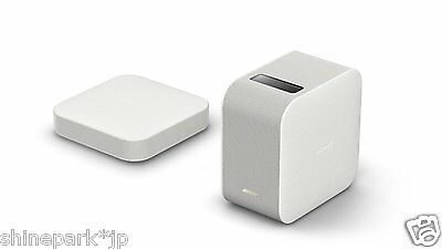 Sony Portable Ultra Short Throw Home Theater Projector LSPX-P1 NEW!!