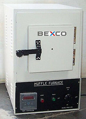 TOP QUALITY, RECTANGULAR MUFFLE FURNACE Lab Science Heating Equipment BEST PRICE