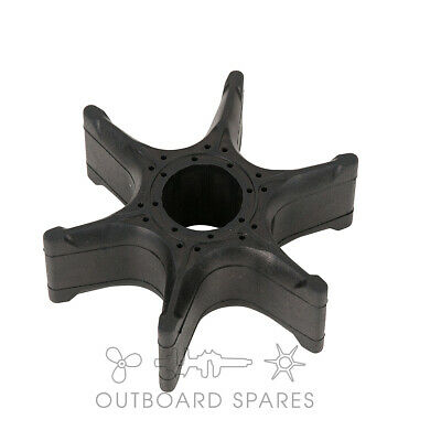 A New Yamaha Impeller for 115hp to 250hp Outboard (Part # 6E5-44352-01)