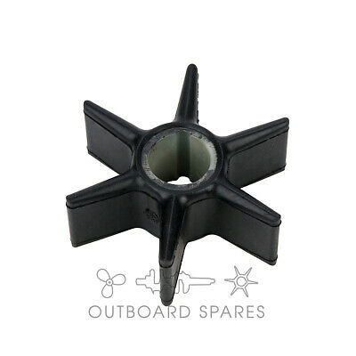 A New Mercury Mariner Impeller for 75hp to 275hp Outboard (Part # 47-43026T2)