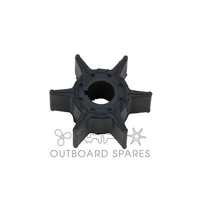 A New Yamaha Impeller for 20, 25hp Outboard (Part # 6L2-44352-00)
