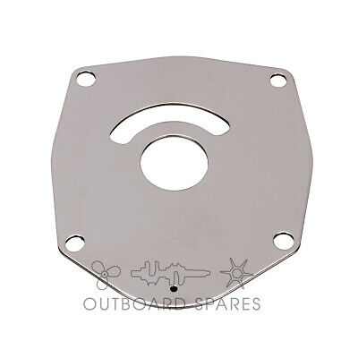 A New Mercury Mariner Outer Wear Plate for 75hp to 300hp Outboard (# 817276 1)