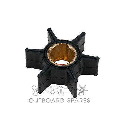 A New Evinrude Johnson Impeller for 20, 25, 30, 35hp Outboard (Part # 395289)