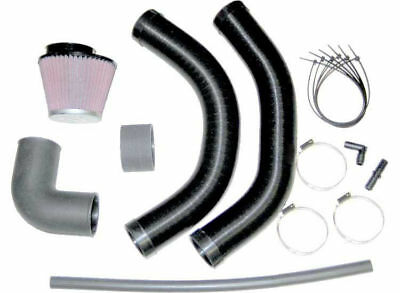 K&N 57i Performance Kit Ford Fiesta V 2.0i (ST150) 57-0631