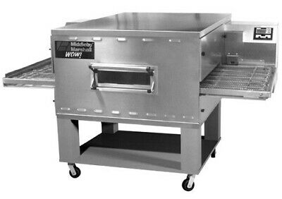 Middleby Marshall WOW Series Conveyor Ovens PS640G