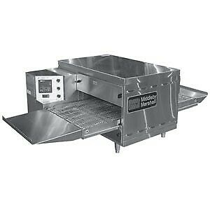 Middleby Marshall Counter Top & Standard Conveyor Ovens PS520E