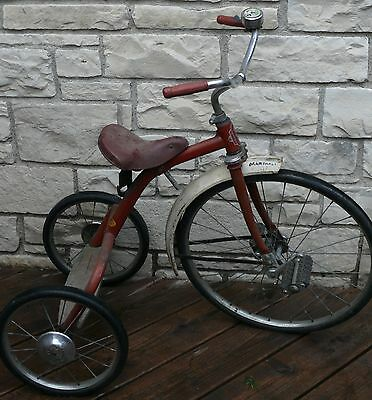 Ccm Childs Tricycle Canadian Bicycle