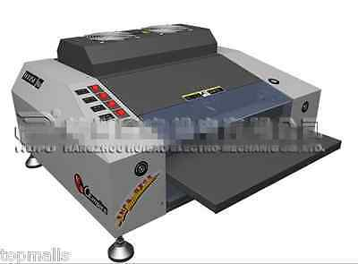 Photo paper UV Coating Machine Laminating Coater Extrusion Laminator