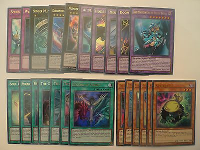 Dragons Of Legend Unleashed * DRL3 Ultra Rares * Pick Your Favourite * Yu-gi-oh