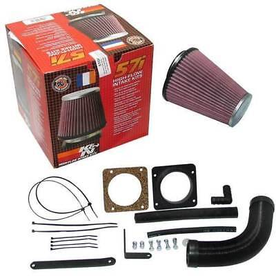 K&N 57i Performance Kit Ford Escort / Orion 2.0i RS Cosworth T25 Turbo 57-0100