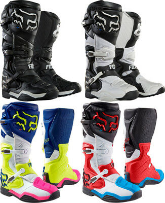 Fox Racing Mens Comp 8 Boots