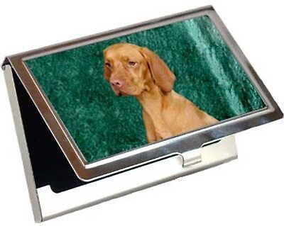 Vizsla Business Card / Credit Card Case
