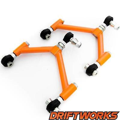 Driftworks Front Camber Arms Nissan 350Z -
