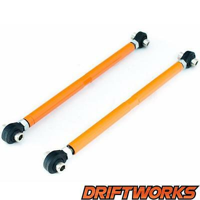 Driftworks Toyota AE86 Rear Lower Traction Rods -