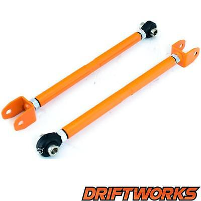 Driftworks Rear Traction Rods Toyota JZA80 Supra -