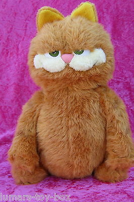 "Garfield The Movie ~ GARFIELD CAT ~ 12"" Soft Plush Toy"