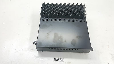 1999-2005 BMW 325i 328i 330i AMP Amplifier 8 383 871 Genuine