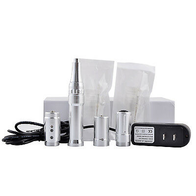 Newest Portable Digital Rechargeable Permanent Makeup Rotary Tattoo Machine Kit