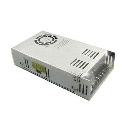 36V 11A DC Regulated Switching LED Power CE CNC 400W Power Source