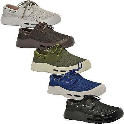 separation shoes 60505 05c6e SOFT SCIENCE COMFORT Footwear~Terrain Ultra Lyte Boot~Canvas ...
