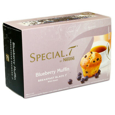 Special.T Blueberry Muffin