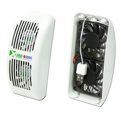 Xbox 360 Console Cooler