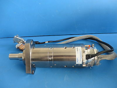 Dover Air Bearing Spindle 8.5820.0000.1024.5057 w/ Fritz Kubler Encoder
