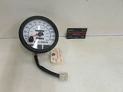 Polaris Xc, Rmk, Switchback 600/700/800 Edge Speedometer 2002