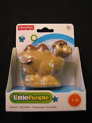 Fisher-Price Little People Camel Zoo Animal