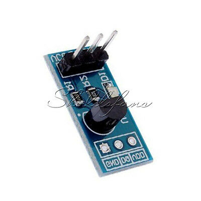 New Temperature Measurement Sensor Module High Quality DS18B20