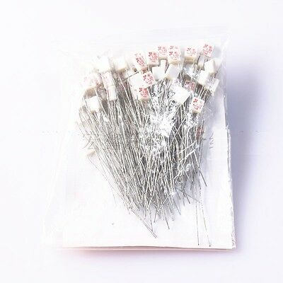10Pcs New M20 TF 115℃ Thermal Fuse 250V 2A NEW CK