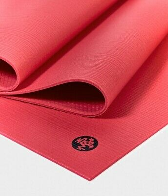 "Manduka PROlite Yoga Mat 71"" New Standard Light Travel Exercise Fitness Gym Mat"