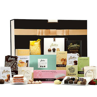 The Hamper Emporium – The Sweetest of Gift Hampers Keepsake Box Chocolate