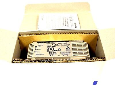 Nib Omron S82K-10024 Power Supply Module 24Vdc 4.2A S82K10024