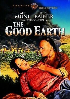 The Good Earth [New DVD]