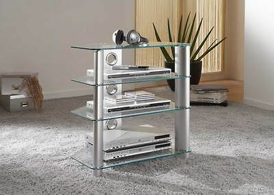 tv phonotisch fernsehtisch tv tisch tv rack fernsehboard. Black Bedroom Furniture Sets. Home Design Ideas