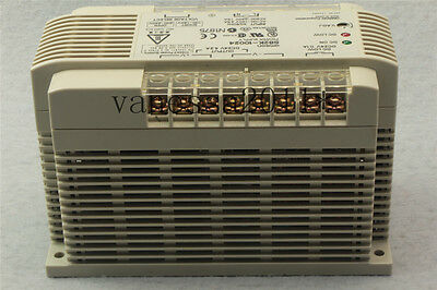 New in box Omron Power Supply S82K-10024 4.2A 24VDC