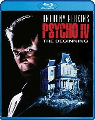Psycho Iv: The Beginning [New Blu-ray] Widescreen