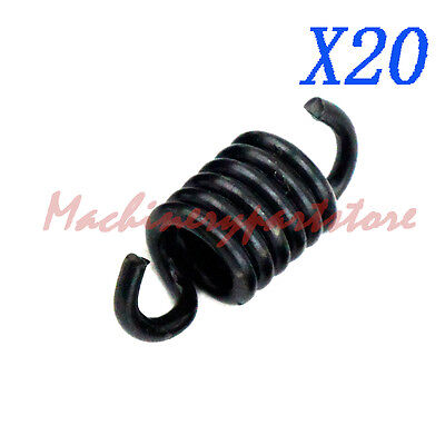 20 Clutch Tension Spring For Stihl Ms180 Ms170 017 018 Ms210 021 Ms230 023 Ms250