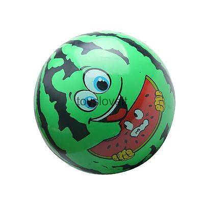 "WATERMELON BEACH BALL - 8.66"" Inflatable Blow Up Toy - Kids Birthday Gifts"