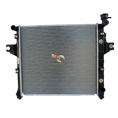 Radiator Engine Cooling Water for Jeep Cherokee & Grand Cherokee