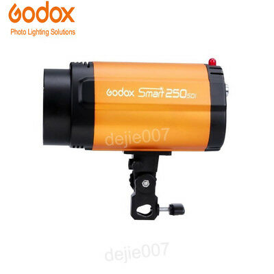 Godox Smart 250SDI Pro Photography Studio Strobe Photo Flash Light 250ws 250w