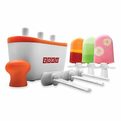 Zoku - Triple Quick Pop Maker