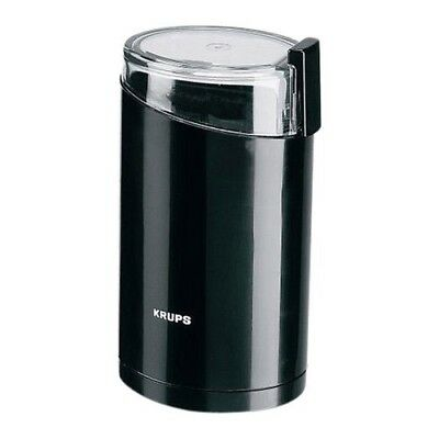 Krups - Fast Touch Coffee Grinder