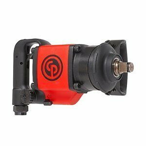 3/4in D-Handle Impact Wrench CPT7763D NEW